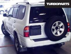 Дверь багажника. Suzuki Grand Escudo, TX92W Двигатель H27A