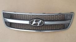 Решетка радиатора. Hyundai Grand Starex