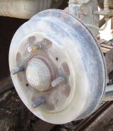 Ступица. Hyundai Elantra, KMHDN45D11U156804