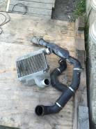 Интеркулер. Toyota Aristo, JZS161 Двигатели: 2JZGE, 2JZGTE, 2JZ