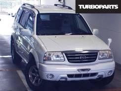 Клапан 4wd. Suzuki Grand Escudo, TX92W Двигатель H27A