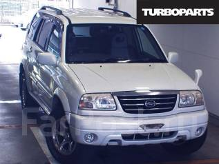 Подкрылок. Suzuki Grand Escudo, TX92W Двигатель H27A