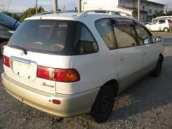 Рулевая рейка. Toyota Ipsum, SXM10, SXM10G, SXN15 Двигатели: 3SFE, 3S