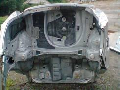 Задняя часть автомобиля. Toyota Harrier, SXU10 Двигатель 5SFE