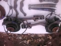 Тросик ручного тормоза. Subaru Legacy, BE5, BEE, BE9, BES, BE