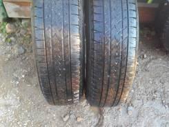 Bridgestone Dueler H/L D683. Летние, 2006 год, износ: 30%, 2 шт