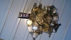 Топливный насос высокого давления. Isuzu Gemini
