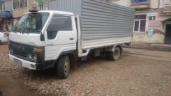Toyota Dyna. Продаётся широкобазый фургон Дюна, 3 660куб. см., 3 000кг., 4x2