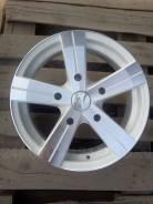 Light Sport Wheels LS 139. 6.0x15, 5x139.70, ET40