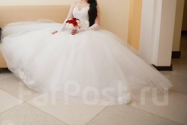 Свадебные платья в арсеньеве