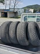 Dunlop Grandtrek SJ5. Всесезонные, 2005 год, износ: 40%, 4 шт