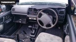 Подушка безопасности. Suzuki Jimny, JB43, JB33W Suzuki Jimny Wide, JB33W Двигатели: G13B, M13A