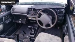 Подушка безопасности. Suzuki Jimny, JB33W, JB43W Suzuki Jimny Wide, JB33W, JB43W Двигатели: M13A, G13B