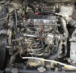 Двигатель в сборе. Toyota Corolla, CE109, CE104, CE1040003464 Toyota Sprinter, CE109, CE104 Двигатель 2C