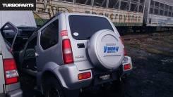 Амортизатор. Suzuki Jimny, JB33W, JB43W Suzuki Jimny Wide, JB33W, JB43W Двигатели: M13A, G13B