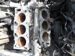Двигатель в сборе. Toyota Kluger V, MCU20W Двигатель 1MZFE