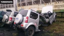 Бак топливный. Suzuki Jimny, JB33W, JB43W Suzuki Jimny Wide, JB33W, JB43W Двигатели: G13B, M13A