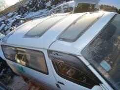 Люк. Toyota Hiace, KZH106G, KZH106W, KZH106 Двигатель 1KZTE