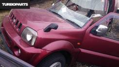 Зеркало заднего вида на крыло. Suzuki Jimny, JB33W, JB43W Suzuki Jimny Wide, JB33W, JB43W Двигатели: G13B, M13A