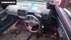 Блок управления климат-контролем. Suzuki Jimny, JB33W, JB43W Suzuki Jimny Wide, JB33W, JB43W Двигатели: M13A, G13B
