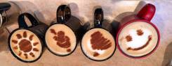 Наборы кофейные. Под заказ