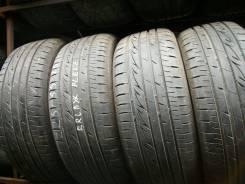 Bridgestone Playz. Летние, износ: 5%, 4 шт