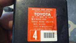 Блок управления дверями. Toyota Vitz, KSP90, NCP91, NCP95, SCP90 Toyota Yaris, NCP91 Toyota ist, NCP115, NCP110 Двигатели: 1NZFE, 2NZFE, 2SZFE, 1KRFE