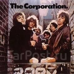 "Винил Corporation ""Corporation"" 1969 USA"