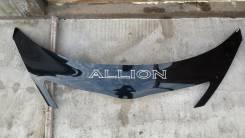 Дефлектор капота. Toyota Allion, ZZT240, NZT240