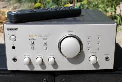 Усилитель Sony TA-MS77
