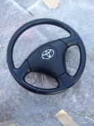Руль. Toyota Cresta, JZX90, JZX100 Toyota Verossa, JZX110 Toyota Chaser, JZX100, JZX90
