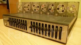 Продам эквалайзер электроника э-043