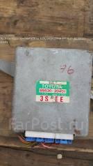 Блок управления акпп, cvt. Toyota Carina, ST195 Toyota Caldina, ST195, ST195G Двигатель 3SFE