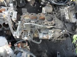Двигатель 1C в разбор по