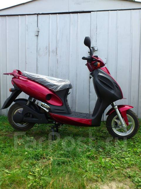 Клаб нарезка продажа скутеров в комсомольске на амуре рассказе