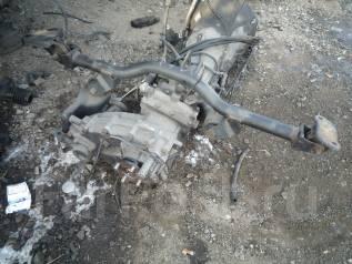 Автоматическая коробка переключения передач. Mitsubishi Delica, P25W, P35W Двигатель 4D56