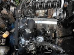 Двигатель 2CT в разбор
