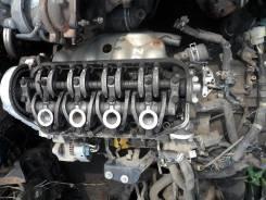 Двигатель в сборе. Honda Integra, DB6 Двигатель ZC
