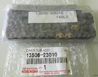 Цепь газораспределения. Toyota Vitz, SCP10 Toyota Yaris, SCP10 Toyota Echo, SCP10 Toyota Platz, SCP11 Двигатель 1SZFE. Под заказ