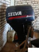 Selva. 50,00л.с., 2-тактный, бензиновый, 2006 год год