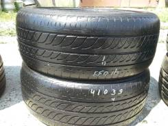 Bridgestone Regno GRV. Летние, 2006 год, износ: 30%, 2 шт