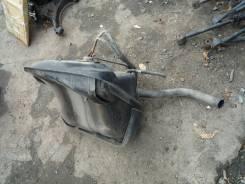 Бак топливный. Mitsubishi Delica, P25W, P35W Двигатель 4D56