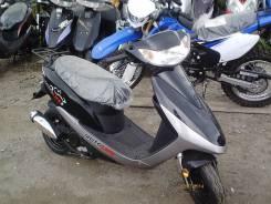 Honda Dio. 80 куб. см., исправен, без птс, без пробега