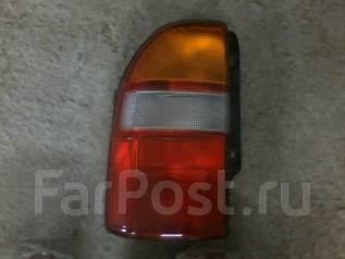 Стоп-сигнал. Suzuki Escudo, TL52W, TA52W, TD02W, TD32W, TA02W, TD62W, TD52W