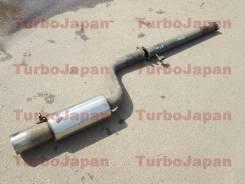 Выхлопная система. Toyota GS300, JZS160 Toyota Aristo, JZS161, JZS160