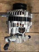 Генератор. Mitsubishi Pajero Двигатель 4M40