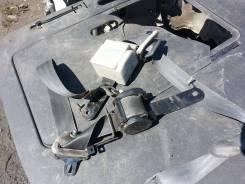 Ремень безопасности. Mitsubishi Galant, E52A