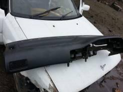 Панель приборов. Toyota Corolla Levin, AE91 Двигатель 5AFE