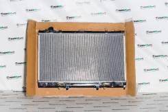 Радиатор охлаждения двигателя. Lexus LS400