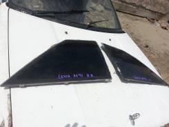 Стекло боковое. Toyota Corolla Levin, AE91 Двигатель 5AFE